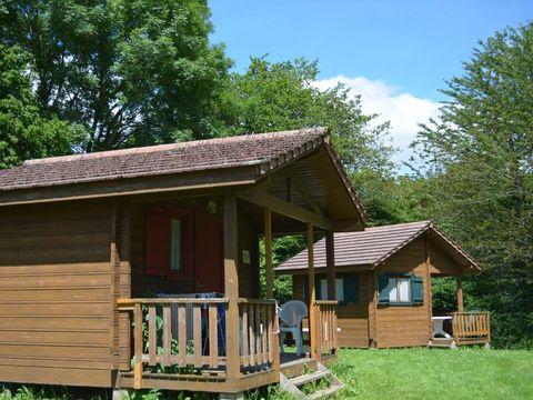 Camping de Saulieu - Camping Cote-Or - Image N°13