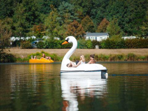 Camping du Lac de Moselotte - Camping Vosges - Image N°10