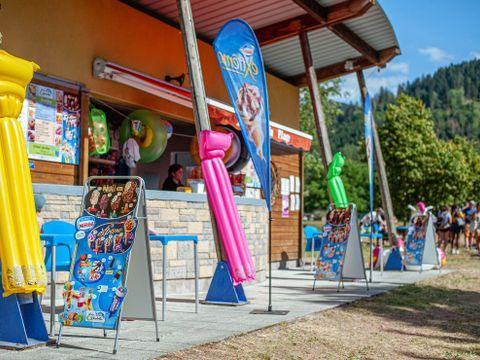 Camping du Lac de Moselotte - Camping Vosges - Image N°16