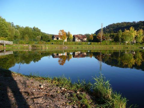 Camping du Lac de Moselotte - Camping Vosges - Image N°29