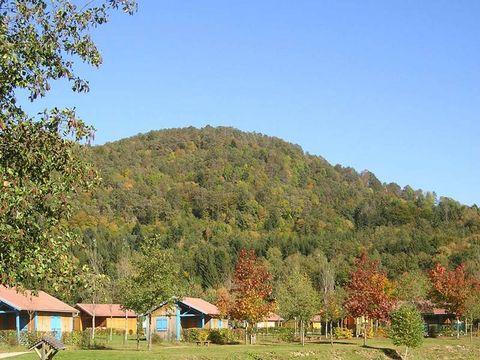 Camping du Lac de Moselotte - Camping Vosges - Image N°27