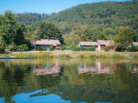 Camping du Lac de Moselotte - Camping Vosgos - Image N°15