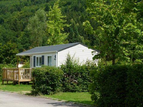 Camping du Lac de Moselotte - Camping Vosges - Image N°32