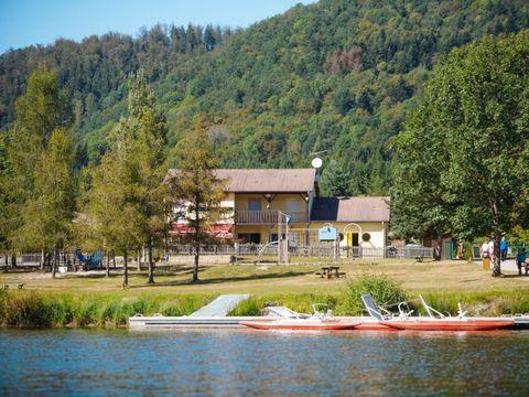 Camping du Lac de Moselotte - Camping Vosges - Image N°28