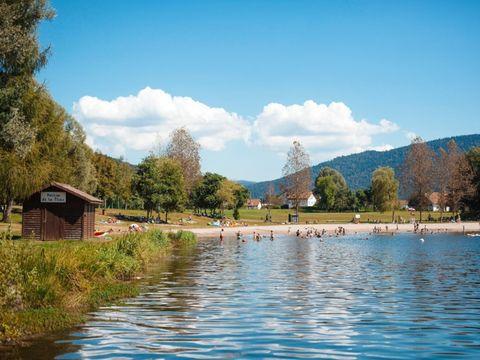 Camping du Lac de Moselotte - Camping Vosges - Image N°25