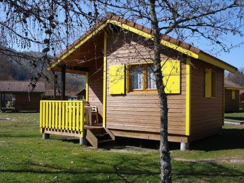 Camping du Lac de Moselotte - Camping Vosges - Image N°34