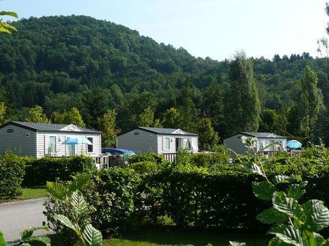 Camping du Lac de Moselotte - Camping Vosges - Image N°35