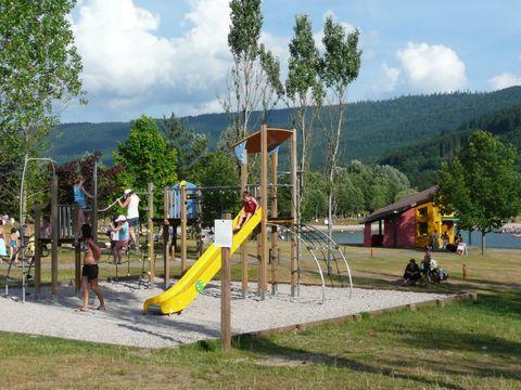 Camping du Lac de Moselotte - Camping Vosges - Image N°21