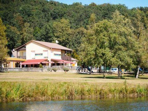 Camping du Lac de Moselotte - Camping Vosges - Image N°18