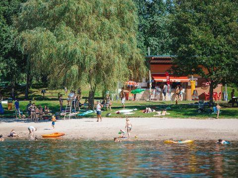 Camping du Lac de Moselotte - Camping Vosges - Image N°20