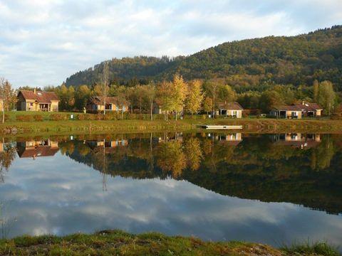 Camping du Lac de Moselotte - Camping Vosges - Image N°3