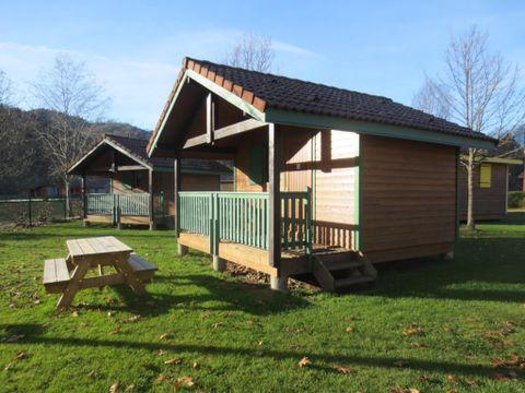 Camping du Lac de Moselotte - Camping Vosges - Image N°33