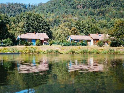 Camping du Lac de Moselotte - Camping Vosges - Image N°30