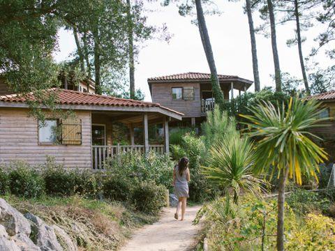 NATUREO RESORT - Camping Landes - Image N°9