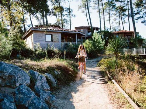 NATUREO RESORT - Camping Landes - Image N°8