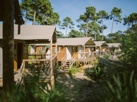 NATUREO RESORT - Camping Landes - Image N°10