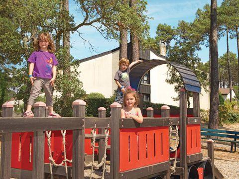 Résidence Domaine de l'Agréou - Camping Landes - Image N°12
