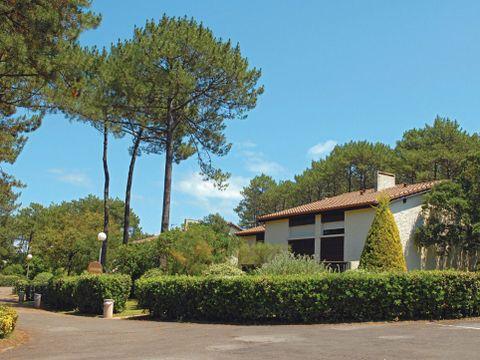 Résidence Domaine de l'Agréou - Camping Landes - Image N°16