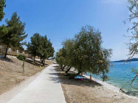 Camping  Belvedere - Camping Dalmatie du sud - Image N°8