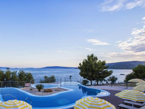Camping  Belvedere - Camping Dalmatie du sud - Image N°2