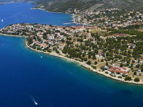 Camping  Belvedere - Camping Dalmatie du sud - Image N°14