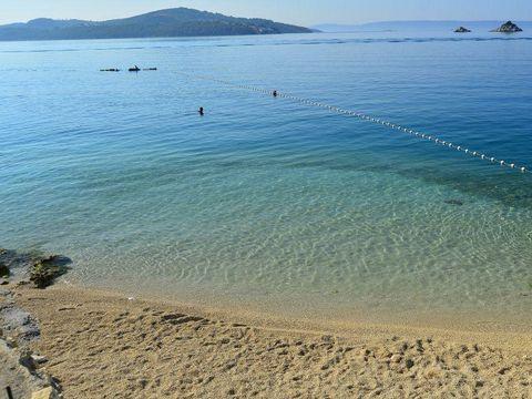 Camping  Belvedere - Camping Dalmatie du sud - Image N°11