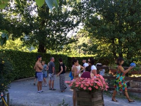 Camping Le Verdier - Camping Gard - Image N°7