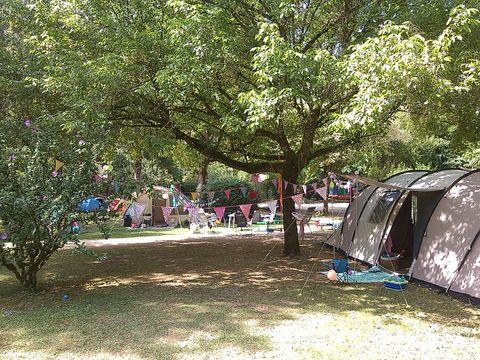 Camping Moulin Du Périé - Camping Lot-et-Garonne - Image N°9