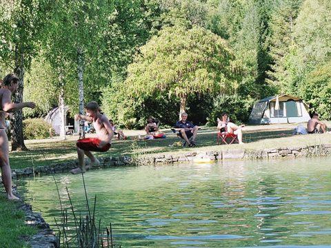 Camping Moulin Du Périé - Camping Lot-et-Garonne - Image N°6