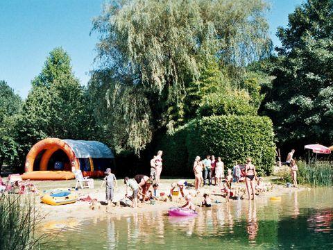 Camping Moulin Du Périé - Camping Lot-et-Garonne - Image N°4