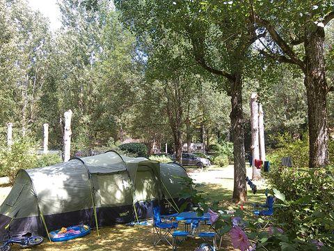 Camping Moulin Du Périé - Camping Lot-et-Garonne - Image N°10