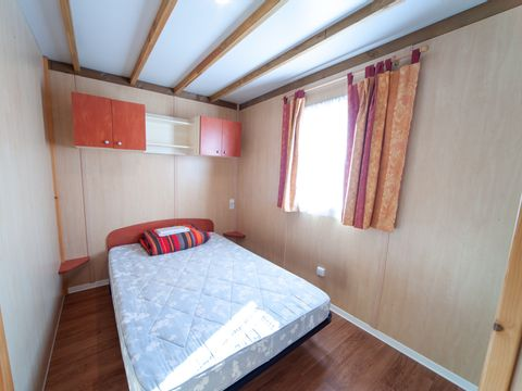 CHALET 6 personnes - Type A Confort 3 chambres