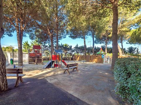 Camping La Maïre - Camping Herault - Image N°12