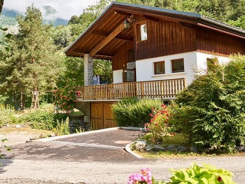 Camping Le Reclus - Camping Savoie - Image N°7