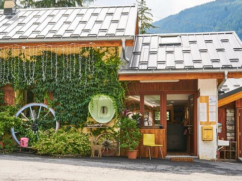 Camping Le Reclus - Camping Savoie - Image N°10