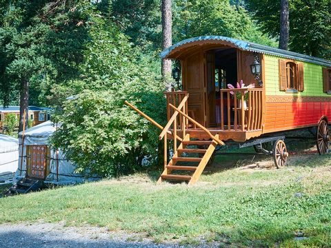 Camping Le Reclus - Camping Savoie - Image N°5