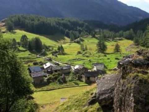 Camping Le Reclus - Camping Savoie - Image N°14