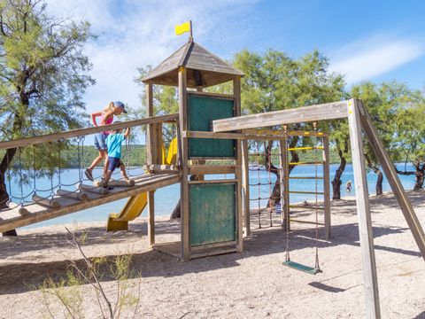 Camping Solaris Beach Resort - Camping Dalmatie du nord - Image N°10