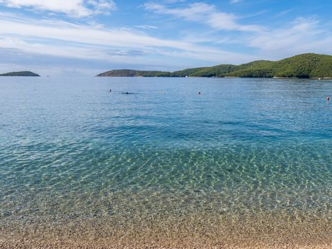 Camping Solaris Beach Resort - Camping Dalmatie du nord - Image N°18