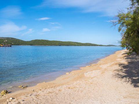 Camping Solaris Beach Resort - Camping Dalmatie du nord - Image N°17