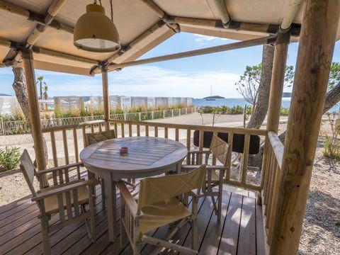 Camping Solaris Beach Resort - Camping Dalmatie du nord - Image N°20