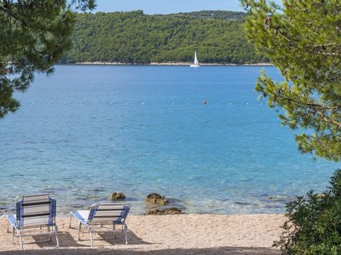 Camping Solaris Beach Resort - Camping Dalmatie du nord - Image N°22