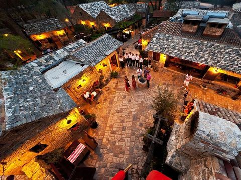 Camping Solaris Beach Resort - Camping Dalmatie du nord - Image N°16