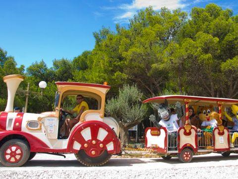 Camping Solaris Beach Resort - Camping Dalmatie du nord - Image N°13