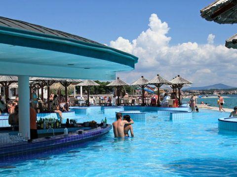 Camping Solaris Beach Resort - Camping Dalmatie du nord - Image N°6