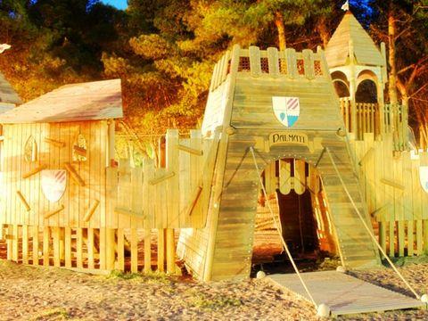 Camping Solaris Beach Resort - Camping Dalmatie du nord - Image N°12