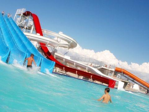 Camping Solaris Beach Resort - Camping Dalmatie du nord - Image N°5