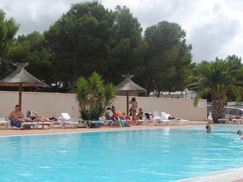 Camping La Grange Neuve - Camping Aude - Image N°4