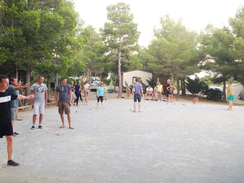 Camping La Grange Neuve - Camping Aude - Image N°8
