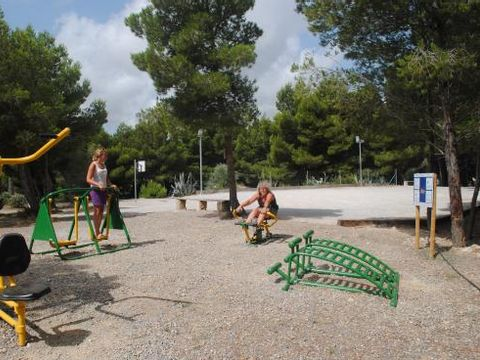Camping La Grange Neuve - Camping Aude - Image N°7